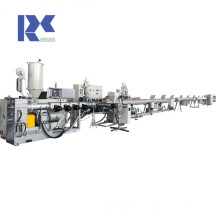 hdpe ppr pipe extrusion equipment 16~160mm plastic pipe production machinery