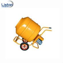 Available mini small electrical portable concrete mixer