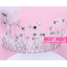 Nuptiale, mariage, cristal, mode, fbirthday, couronne, adultes, couronne