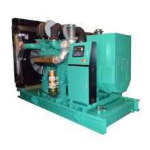 360kw 450kVA Mezcla de Combustible Diesel Gas Natural Bio Generador Set