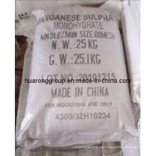 Manganeso sulfato monohidrato