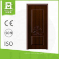 Alibaba hand carved melamine wooden door for zhejiang factory