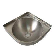 rv mini sink with faucet stainless steel