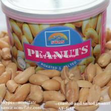 Erdnuss-Snack, Dosen gebratene Erdnuss-Exporteur