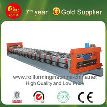 Roofing Tiles Profile Roll Forming Machine