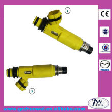 Injecteur / buse auto-carburant abordable pour Denso / Toyota / Mazda 195500-4630