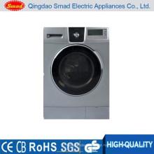 arruela e secador automáticos para eletrodomésticos ou comercial