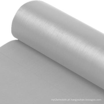 China Melhor Preço de Alta Qualidade Níquel Wire Mesh para Filtro