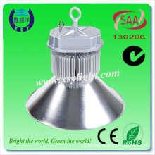 SAA Approved Bridgelux chip Mean Well driver led high bay light 100w