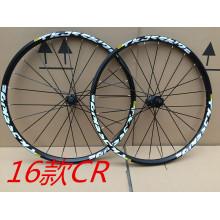 Juego de ruedas Handemade Bicycle Bicycle de 27.5 ''
