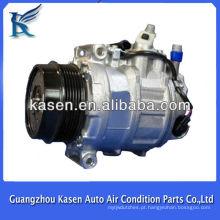 7SEU17C compressor a / c para Mercedes Benz W164 ML 5.0 V8 OE # 0012308211