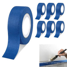 Pressure Sensitive Adhesive Type and Single Sided Adhesive Side Masking Tape