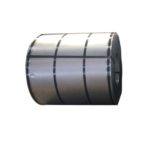 Black Annealed Cold Rolled Steel Coil Untuk Bangunan