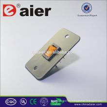 Panel trasero del conmutador, mini placa trasera del conmutador basculante%