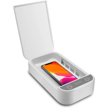 Tragbare Handy UV Sanitizer Sterilisator Box