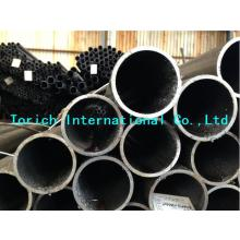 Precision Cold Drawn Seamless Steel Tube