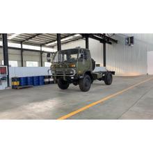Caminhão Dongfeng 153 Truck 4X4 Off Road Cargo Truck