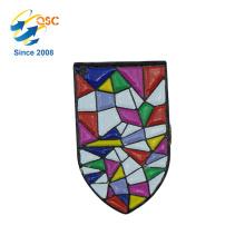 Direct Sell Metal Custom Emblem Souvenir Oem Design