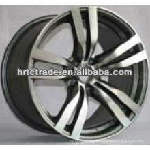 China black alloy wheel venda
