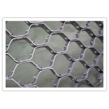 Stainless Steel Thermostable Hexsteel /Hexsteel for Lining Fixing