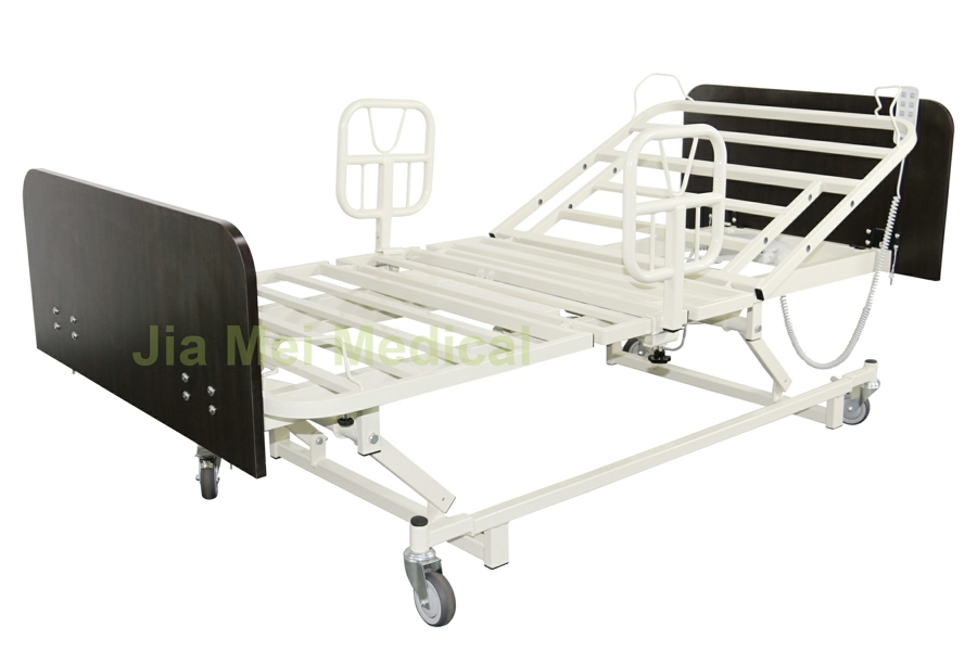 multifunction nursing bed