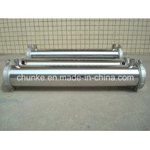 Edelstahl-Wasserfilter-Membran-Gehäuse \ Hochdruck-Wasserfiltergehäuse