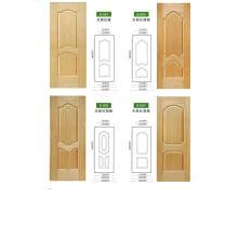 Шпон /меламин HDF кожи двери из Китая Группа Лули для Дубай рынке