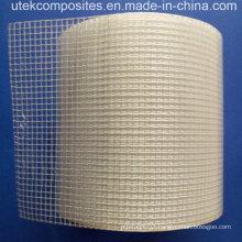 55gms Fiberglass Mesh with 12um PET for Special Building Materials
