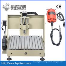 CNC Milling Acrylic Lathe CNC Carving Engraving Machine
