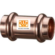 Copper Straight Coupler