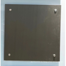 Hoja flexible Whosale Hoja de aluminio de color mármol