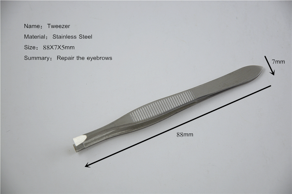 Stainless Steel Tweezers Manufacturers