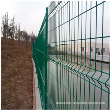 Bending Fence Used for Airport Place