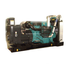400KVA Original Volvo Powered Diesel Generator Set