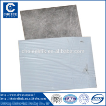 3mm 4mm self adhesive waterproof membrane waterproof material
