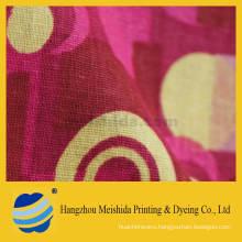 30*30 68*68 Linen Rayon Fabric