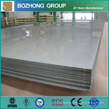 SGS ISO AISI 316L Thickness Stainless Steel Plate