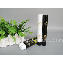 Bedrucktes Aluminiumrohr für Schuhpolierer Verpackung (PPC-AT-036)