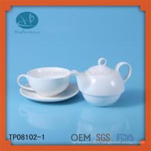 Pot à thé, pot de thé en céramique, théière en céramique