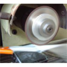 Diamond / CBN Rodas de moagem, Abrasivos ligados