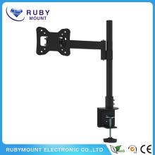 China Ningbo ajustable de 25 pulgadas escritorio monitor brazo de montaje