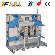 Hochleistungs-Ratory Paper Cutting Wickelmaschine