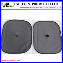 Silk Screen Printing Nylon Mesh Auto Sunshades Side (EP-C58405)