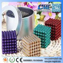 Bolas magnéticas Neo Tiny 216 Bolas magnéticas