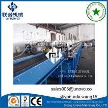 Máquina de moldagem de seção de aço purlin z