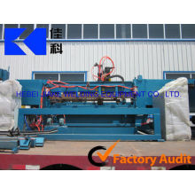 High quality grating welding machine factory in China