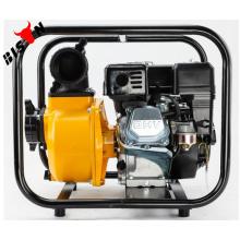 CE-Zertifikat Mini-Benzin Wasserpumpe wp20, 5.5hp Honda Benzin Wasserpumpe, 3-Zoll-Benzin-Motor Wasserpumpe