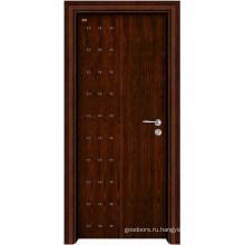 Внутренняя деревянная дверь (LTS-116)
