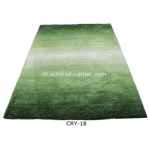 Microfiber Shadding Color Carpet