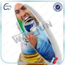 cheap magnetic bulk bottle opener/Surfing Board Cheap Bulk Bottle Opener